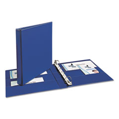 AVE07300 - Avery® Durable Slant Ring Binder