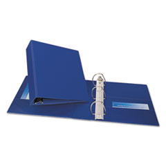 AVE07700 - Avery® Durable Slant Ring Binder