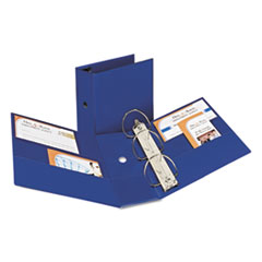 AVE07900 - Avery® Durable Slant Ring Binder