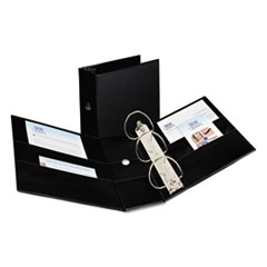 AVE07901 - Avery® Durable Slant Ring Binder