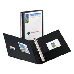 AVE09300 - Avery® Durable Slant Ring View Binder