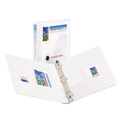 AVE09301 - Avery® Durable Slant Ring View Binder