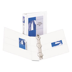 AVE09401 - Avery® Durable Slant Ring View Binder