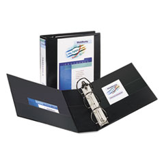 AVE09700 - Avery® Durable Slant Ring View Binder
