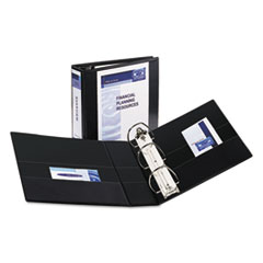 AVE09800 - Avery® Durable Slant Ring View Binder