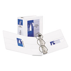 AVE09901 - Avery® Durable Slant Ring View Binder