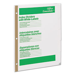 AVE11336 - Avery® Office Essentials™ Label Dividers