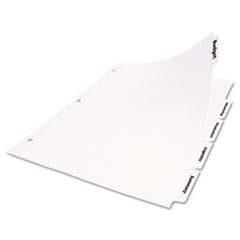 AVE11338 - Avery® Office Essentials™ Label Dividers