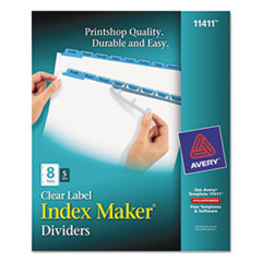 AVE11411 - Avery® Index Maker® Label Dividers