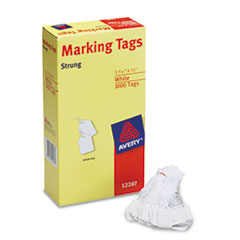 AVE12207 - Avery® Strung Marking Tags