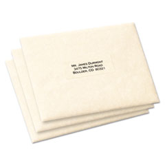 AVE15660 - Avery® Easy Peel® Mailing Labels
