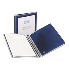 AVE15766 - Avery® Flexi-View Round Ring View Binder