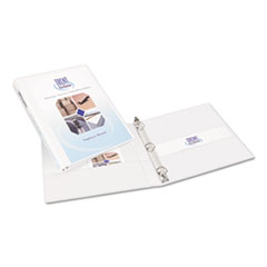 AVE17002 - Avery® Durable Vinyl Ring View Binder