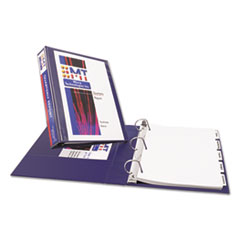 AVE17014 - Avery® Durable Vinyl Ring View Binder