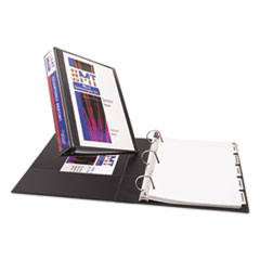 AVE17021 - Avery® Durable Vinyl Ring View Binder