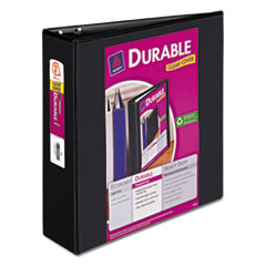 AVE17041 - Avery® Durable Vinyl Ring View Binder