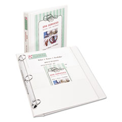 AVE17580 - Avery® Flip Back™ 360° Binder