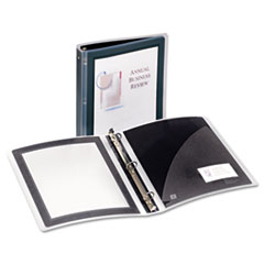 AVE17637 - Avery® Flexi-View Round Ring Binder
