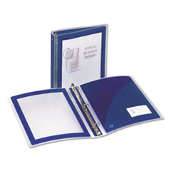 AVE17638 - Avery® Flexi-View Round Ring Binder