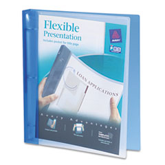 AVE17675 - Avery® Flexible Round Ring Binder