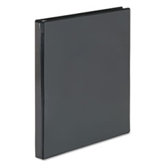 AVE19550 - Avery® Showcase Vinyl Round Ring View Binder