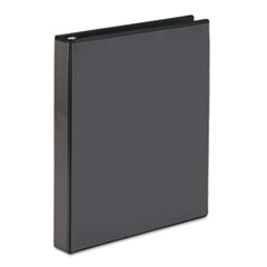 AVE19600 - Avery® Showcase Vinyl Round Ring View Binder