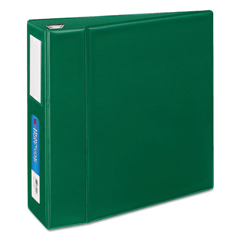 AVE21011 - Avery® Heavy Duty Non-View Binder with One Touch EZD Rings