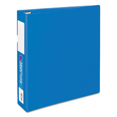 AVE21015 - Avery® Heavy Duty Non-View Binder with One Touch EZD Rings