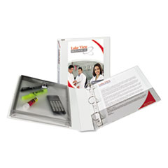 AVE23001 - Avery® Protect and Store View Binder with Ring