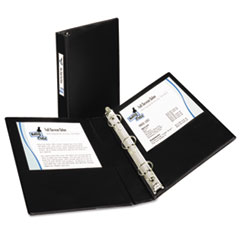 AVE27257 - Avery® Durable Binder with Slant Rings