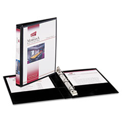 AVE27725 - Avery® Durable View Binder with Round Rings