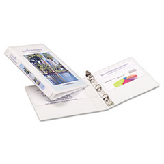 AVE27726 - Avery® Durable View Binder with Round Rings
