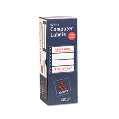 AVE4013 - Avery® Dot Matrix Printer Mailing Labels