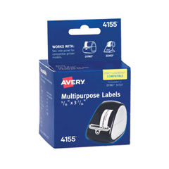 AVE4155 - Avery® Thermal Printer Labels