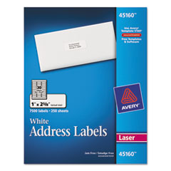 AVE45160 - Avery® Mailing Labels