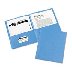 AVE47986 - Avery® 2-Pocket Folders