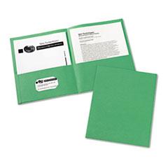 AVE47987 - Avery® 2-Pocket Folders