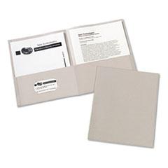 AVE47990 - Avery® 2-Pocket Folders