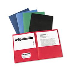 AVE47993 - Avery® 2-Pocket Folders