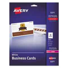 AVE5371 - Avery® Business Cards