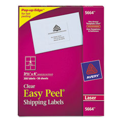 AVE5664 - Avery® Easy Peel® Mailing Labels