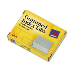 AVE59106 - Avery® Gummed Index Tabs