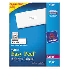 AVE5960 - Avery® Easy Peel® Address Labels