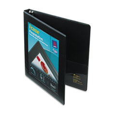 AVE68050 - Avery® Framed View Binder with Gap Free™ Slant Rings