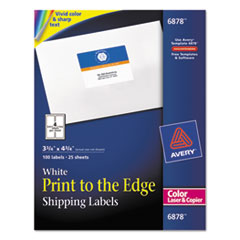 AVE6878 - Avery® Mailing Labels