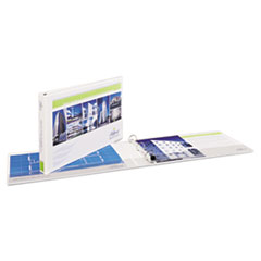 AVE72121 - Avery® Tabloid Heavy-Duty View Binder