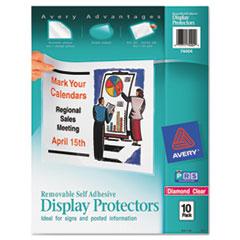 AVE74404 - Avery® Display Sheet Protector