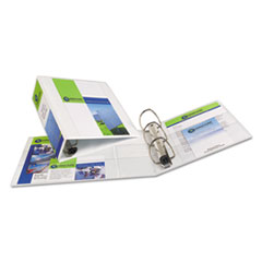 AVE79104 - Avery® Extra-Wide Heavy-Duty View Binder with One Touch EZD® Ring