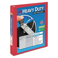 AVE79170 - Avery® Heavy-Duty View Binder with Locking One Touch EZD Rings
