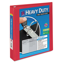 AVE79171 - Avery® Heavy-Duty View Binder with Locking One Touch EZD Rings